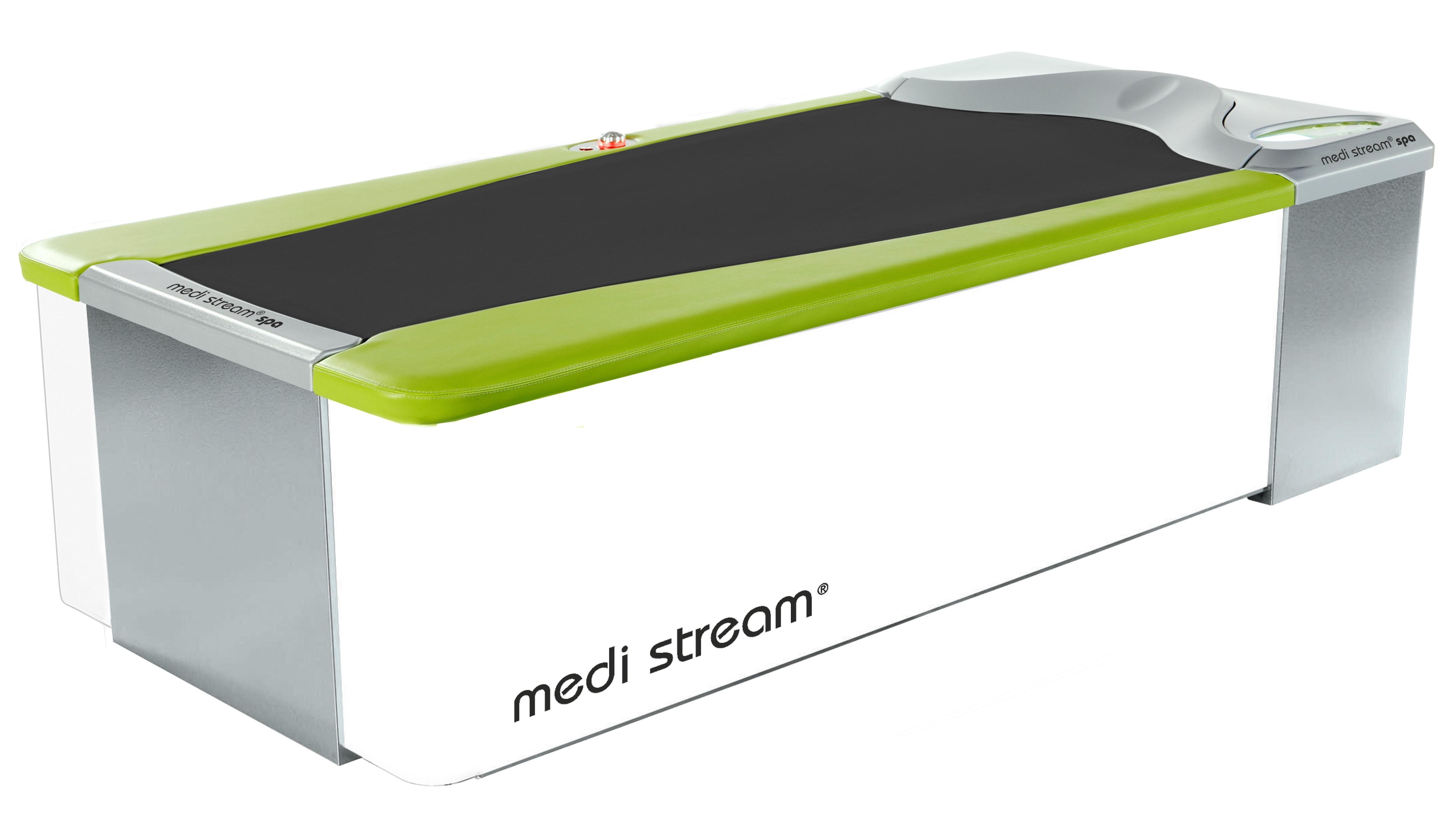 medi stream® spa & MediLounge