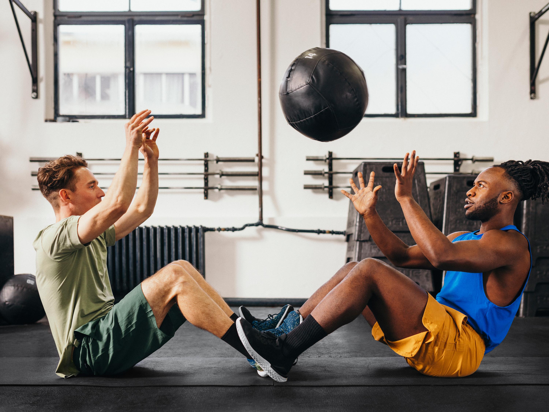 Kooperation mit Urban Sports Club
