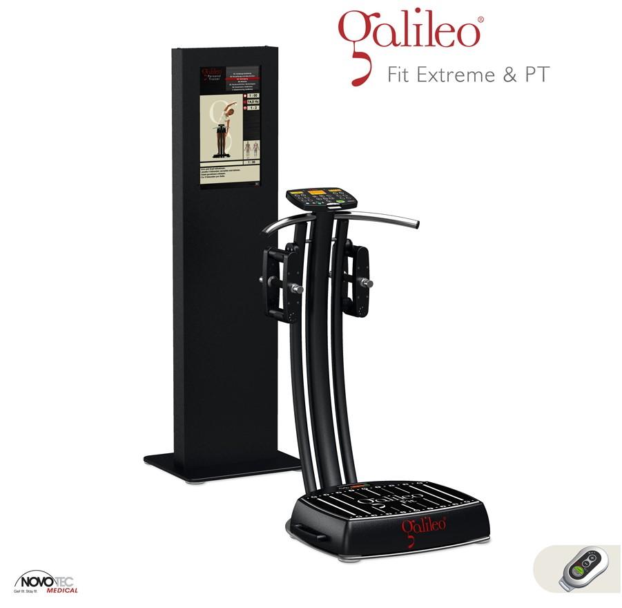 Galileo Fit Extreme Sensor