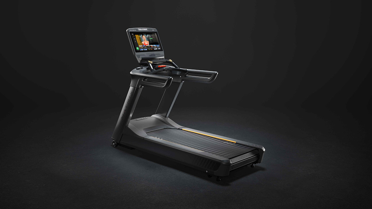 Performance Plus Treadmill