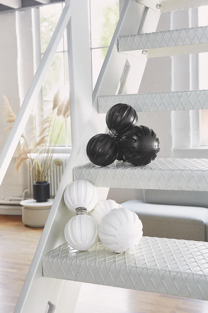 BALLance Bälle: Natürliches Hightech für Deine Wirbelsäule